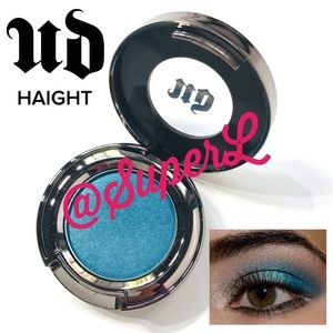 2/$25 Urban Decay Shimmer Eyeshadow Haight Mermaid